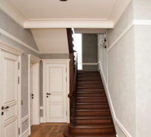 Эмалированные межкомнатные двери