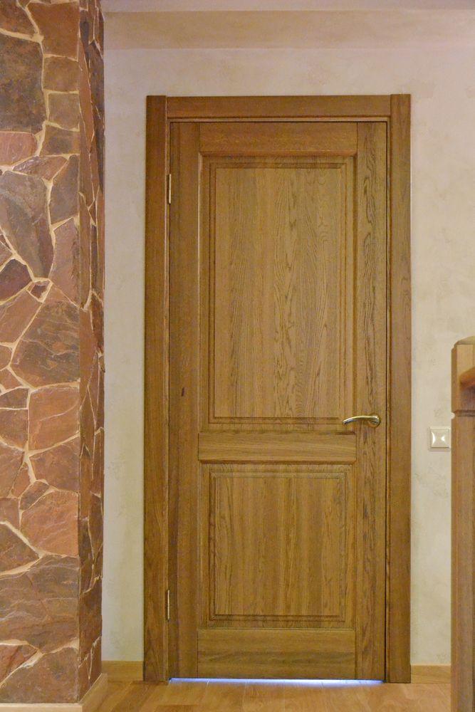 Двухуровневая квартира с кессонными потолками